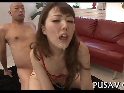 Wet pussy playgirl gets ass fingered