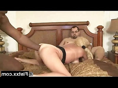 Auspicious Charming Fisting Woman Seduced And Rammed