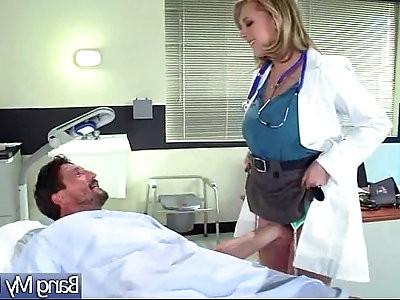 Sex Hard Adventure Between patient and Doctor And Patient brooke wylde clip