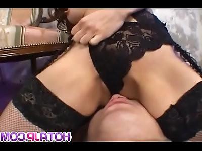 Yuuki Tsukamoto knows amazing moves when it comes to cock More at hotajp