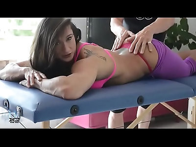 Trailer Karyn wants to be disciplined and dominated