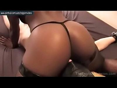 The black mistress