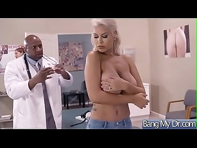 Sex Tape at party With her Sexy Doctor And Hot Patient Bridgette B video